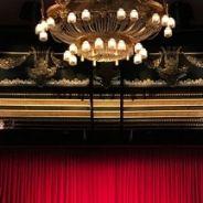 Любителям оперы и оперетты