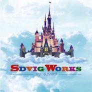 """Интерактивное представление-квест от школы магии и волшебства """"SdvigWorks"""""""
