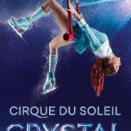 CRYSTAL (КРИСТАЛ) CIRQUE DU SOLEIL (ВИП-Пакет)