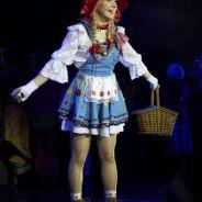 """""""Красная Шапочка"""". Театр Алексея Рыбникова"""
