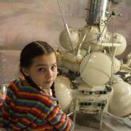Космический проект Карусели «Пора в космос!»