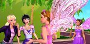 Барби: тайна феи