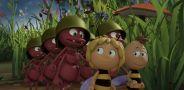 Новые приключения пчёлки Майи
