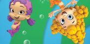 Гуппи и пузырики
