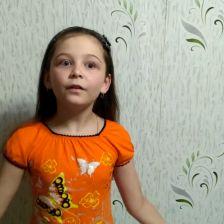 Дарья Степановна Быстрых