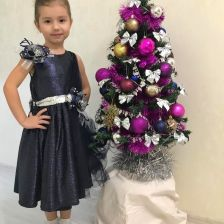 Анджелина Артёмовна Аверичева