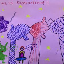 София Максимовна Добржанская