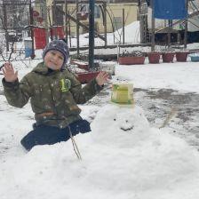 Беспалов Максим Иванович