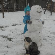 Волкова Ольга Алексеевна