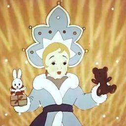 Хорошо ли вы помните новогодние мультфильмы?