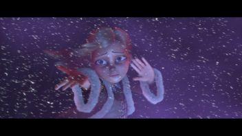Семейное кино. Снежная королева