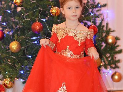 Елизавета Евгеньевна Цымбал