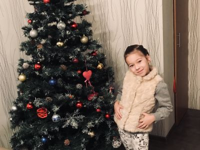 Александра Ивановна Соболь