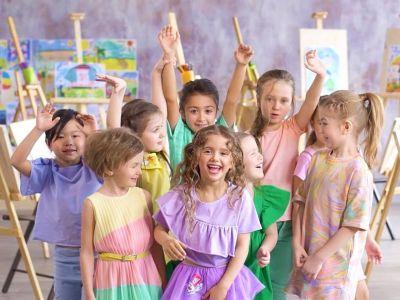 Премьера! Музыкальная программа «Крутой ребёнок»