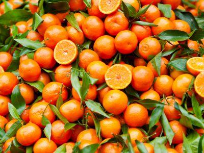 Мандариновый тест: что вы знаете о самом новогоднем фрукте?