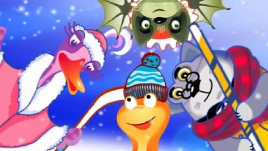 Выпуск 248 «Зимняя олимпиада». Видео 3