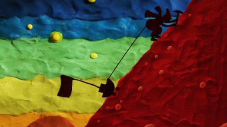 Смешные факты. Марсианская гора Олимп