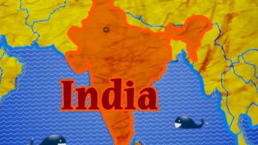 Выпуск 227 «Индия». Видео 1