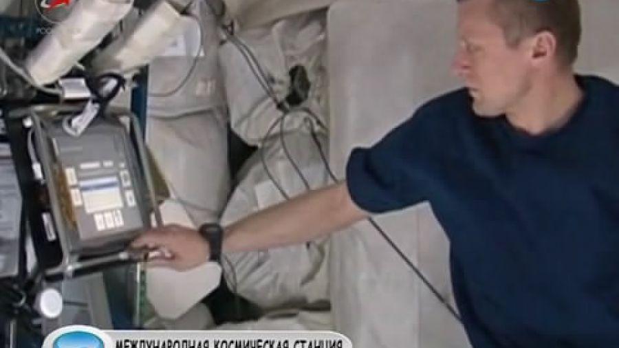 Почему на МКС нельзя прогулять занятия на тренажерах?