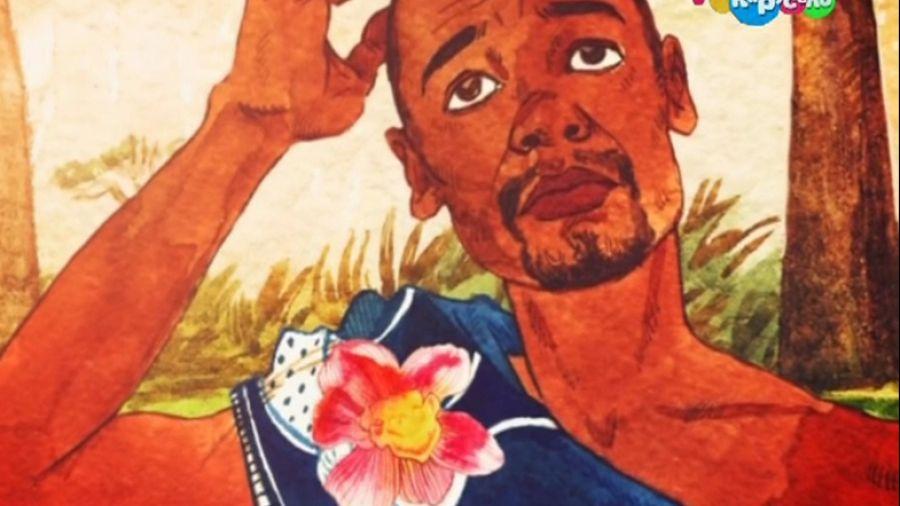 Тайны сказок. Мадагаскар. Фаралахи, богатый наследник
