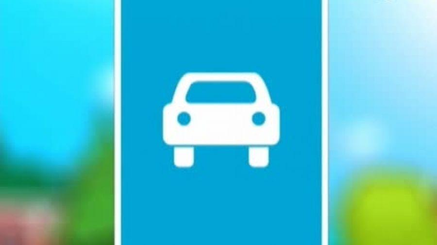Знак «Дорога для автомобилей»
