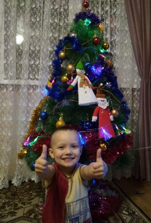 Кирилл Денисович Кучеренко