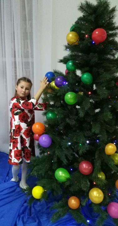 Виктория Петровна Свериденко