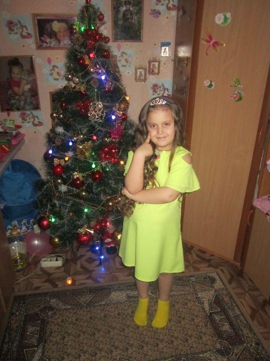 Алиса Владимировна Блинкина
