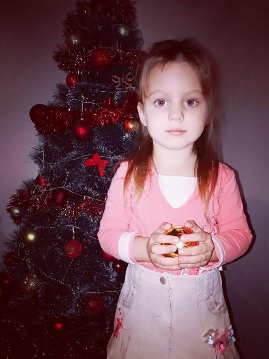 Милана Игоревна Ботнарь
