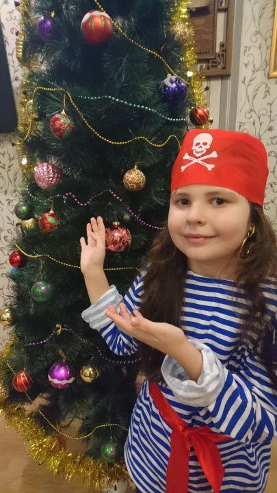 Тамара Михайловна Просолупова