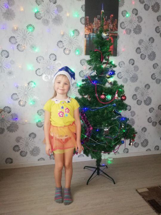 Кира Данииловна Дулесова