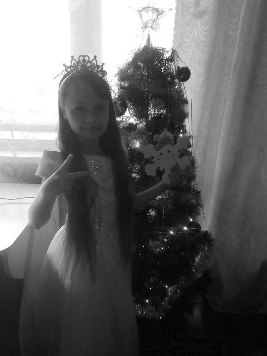 Дарья Игоревна Артёмова