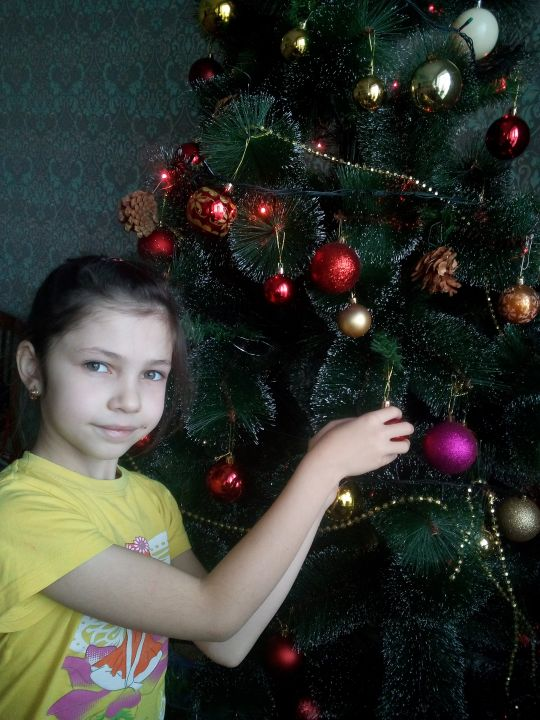 Диляра Сабирзянова