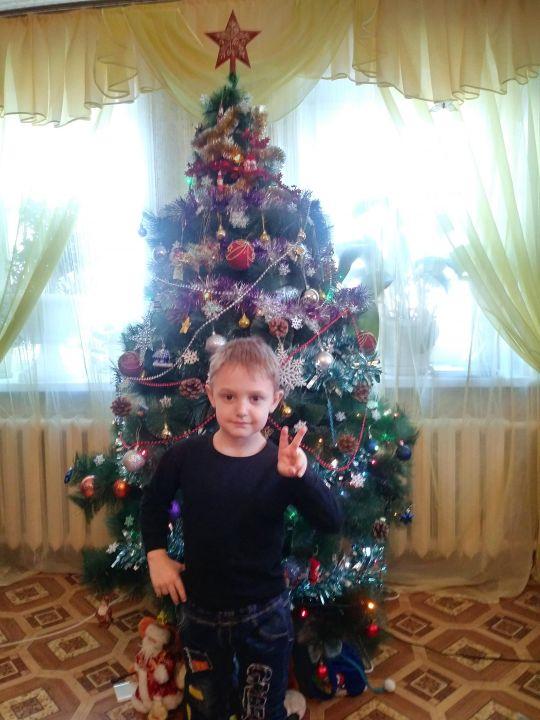 Михаил Дмитриевич Молодкин