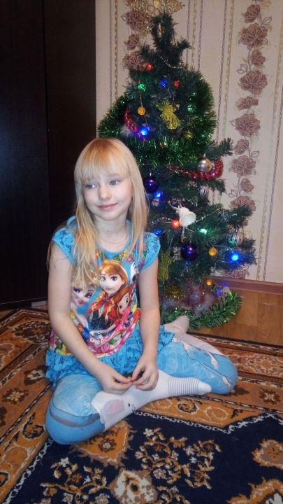 Анастасия Игоревна Сизых