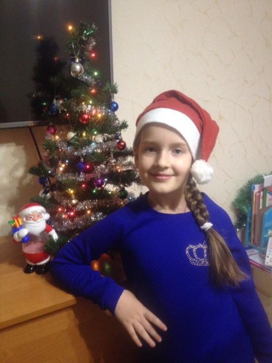 Екатерина Андреевна Пахомова