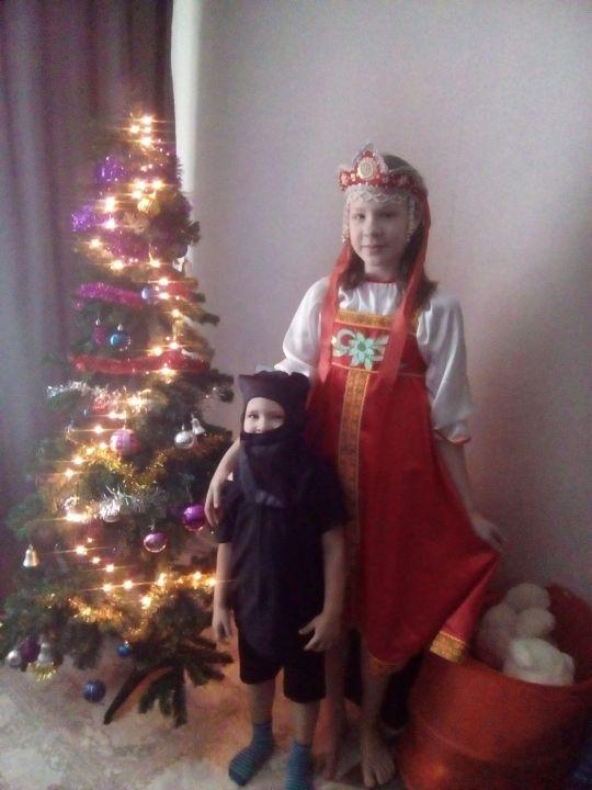 Полина Васильевна Крохина