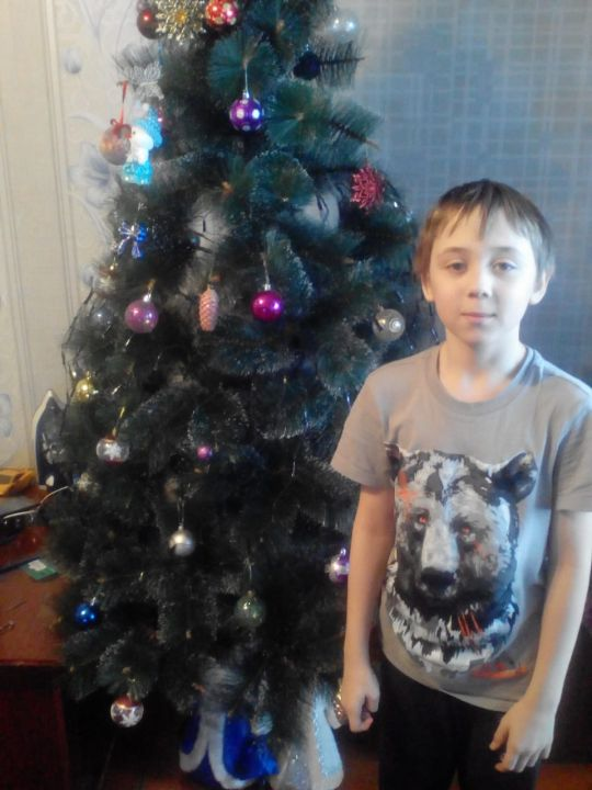 Евгений Геннадьевич Бронников