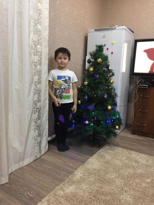 Артем Гуляев