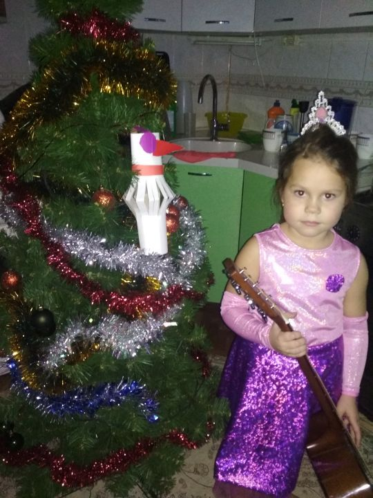 Ульяна Алексеевна Стогова