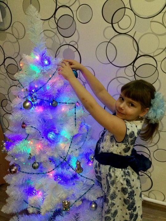 Алина Алексеевна Климова