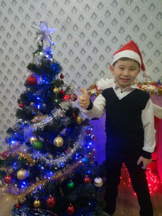 Азар Айдарович Кисаев