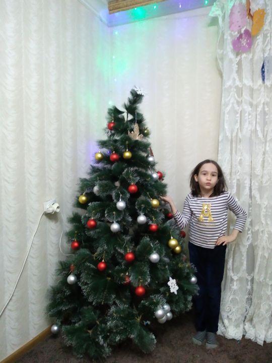 Dissa Мухомедовна Maxidova-Gonova