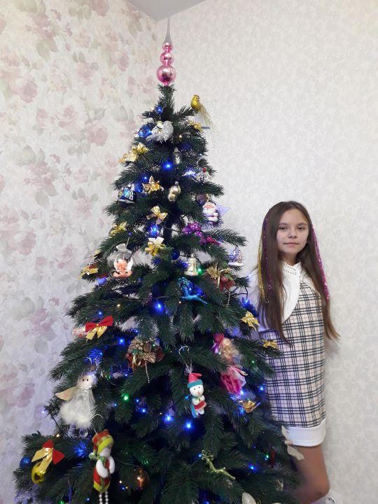 Виктория Романовна Никитина