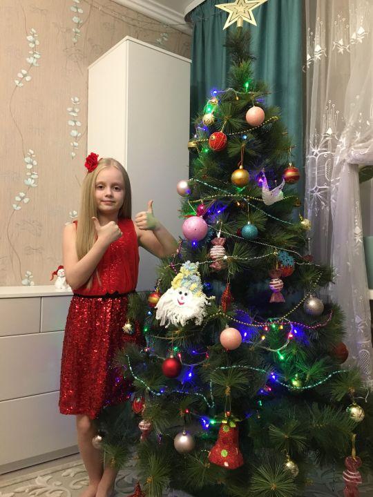 Елизавета Сергеевна Хромова