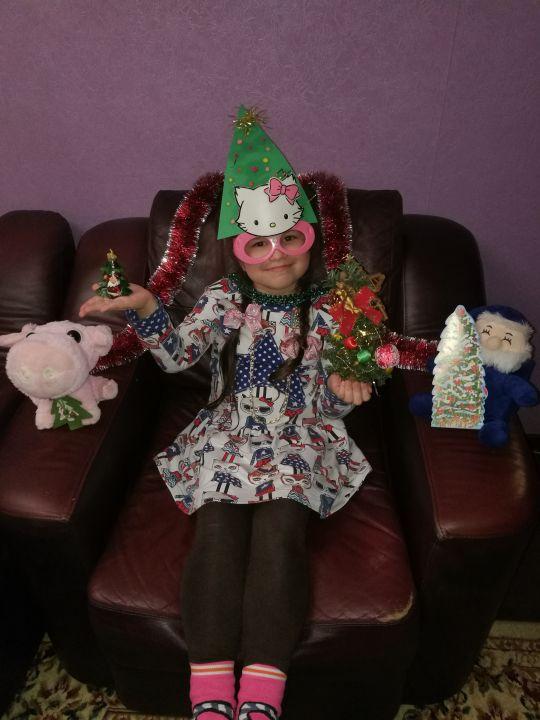 Агата Александровна Швиденко