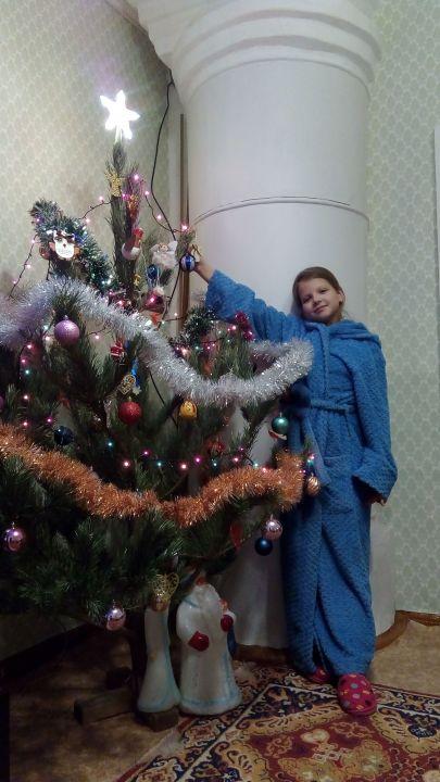 Мария Дмитриевна Макаренко