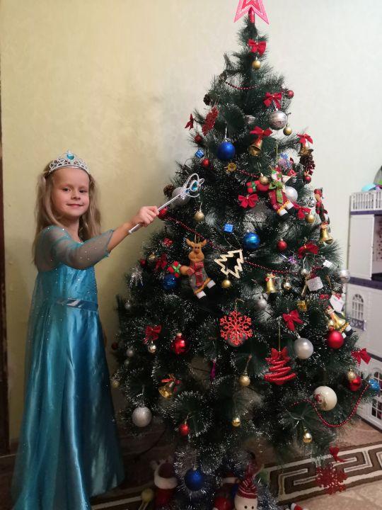 Маргарита Владимировна Фарисеева
