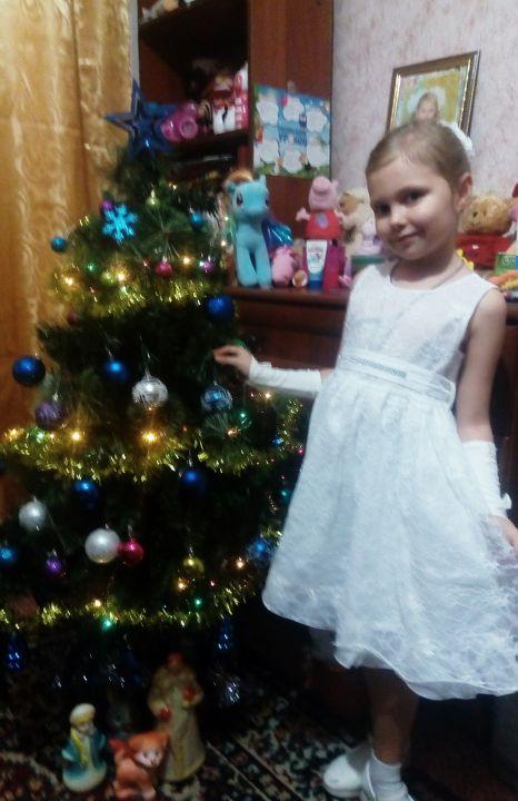 Лилия Михайловна Кравец