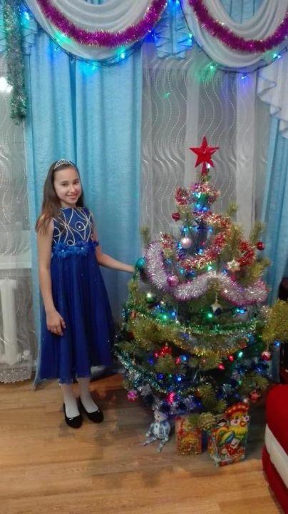 Елизавета Алексеевна Козлова